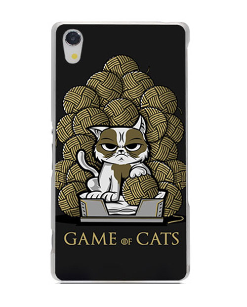 game cats z3