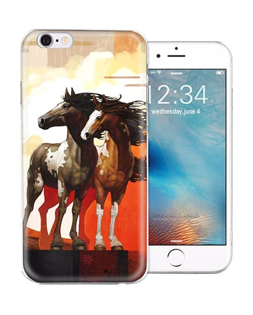 caballos silicon