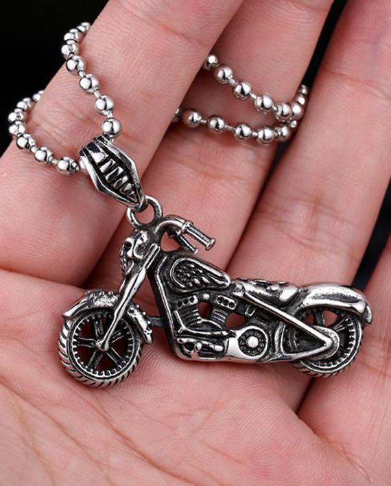 collar moto 2
