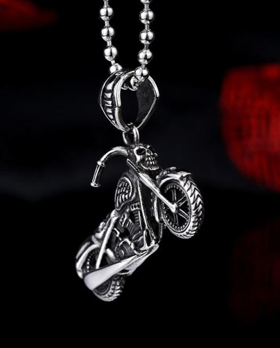 collar moto
