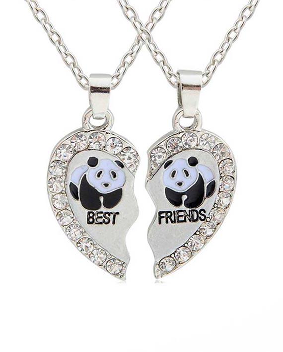 panda best friend