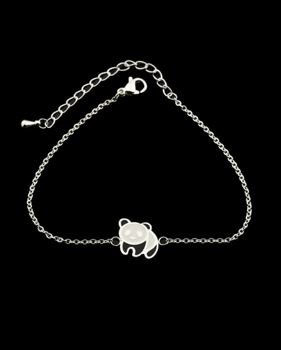 panda brazalete
