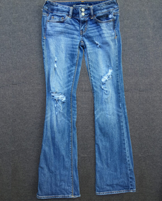 Jeans American Eagle41