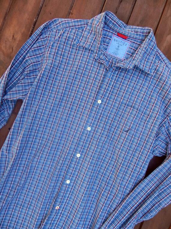 Camisa nautica L2