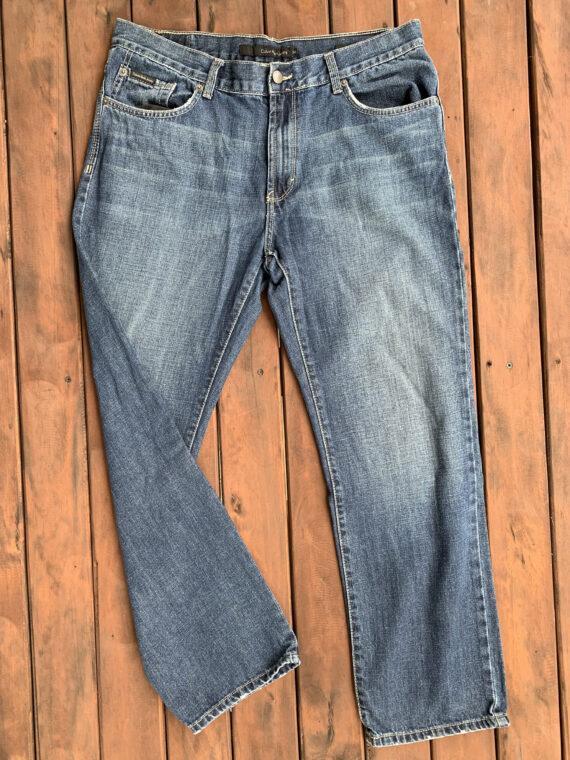 Jeans Calvin Klein 34 1