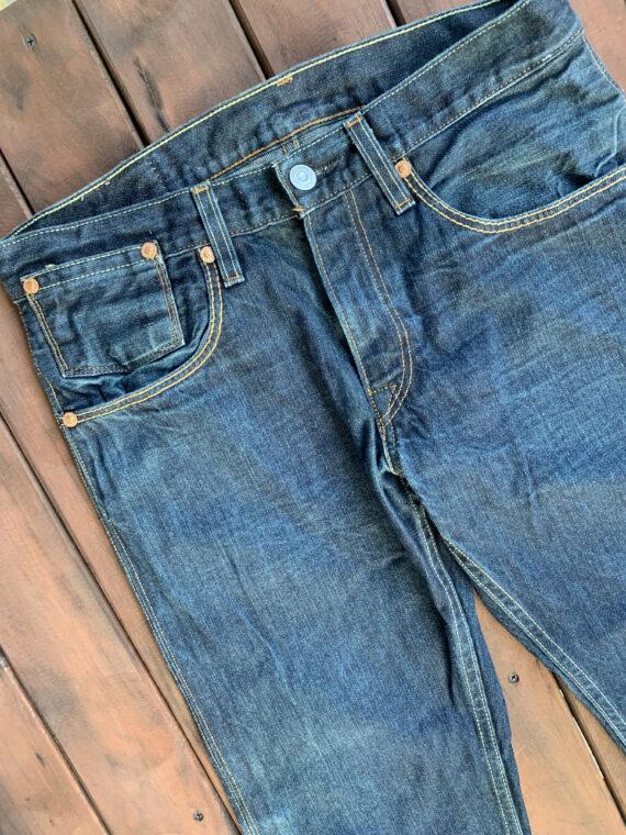 Jeans Levis 32 29 2