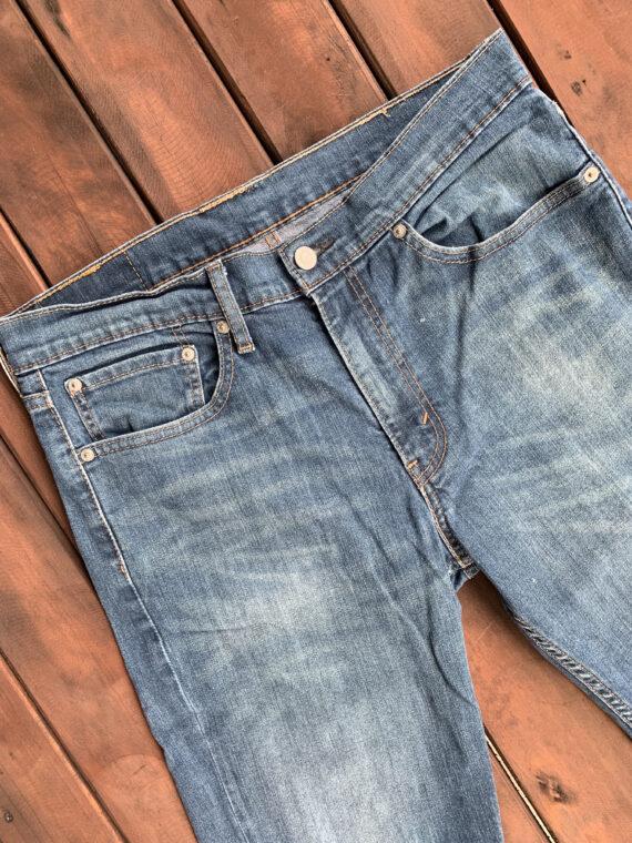 Jeans Levis 43 36 2
